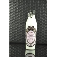 Lait corporel rose 100 ml