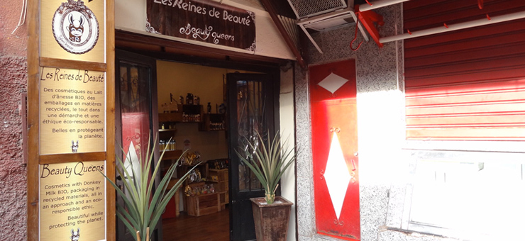 Notre Boutique à Marrakech