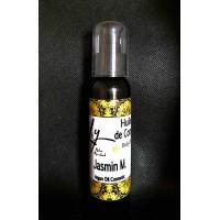 huile de corps jasmin
